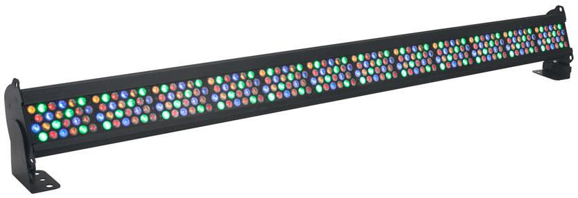 288 x 3W RGBA LED Batten with ArtNet