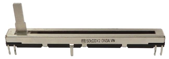 Stereo Master Fader for SR24.4