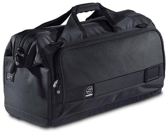 Extra Large Sachtler Doctor Camera Bag with Internal LED Lighting