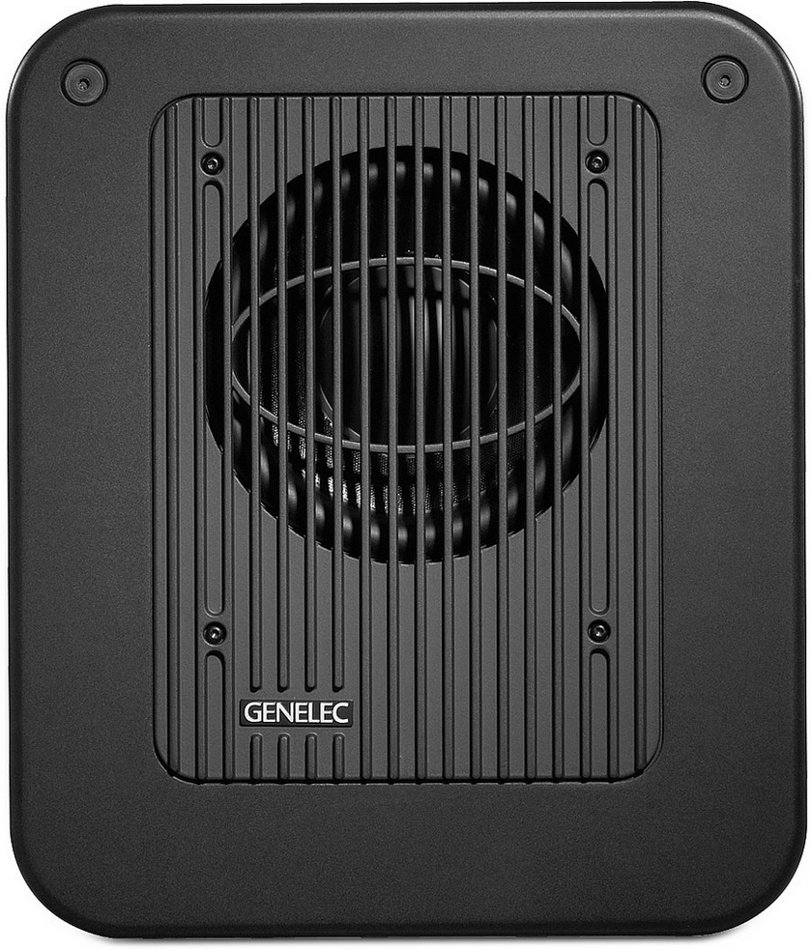 """8"""" Compact Powered Monitor Subwoofer"""