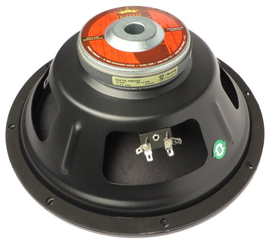 """12"""" Woofer for TH12A"""