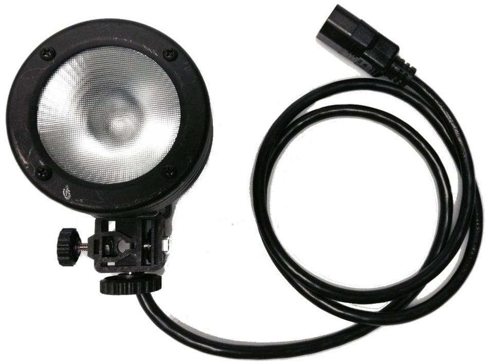 VP Pro-light Tungsten Halogen Light Fixture