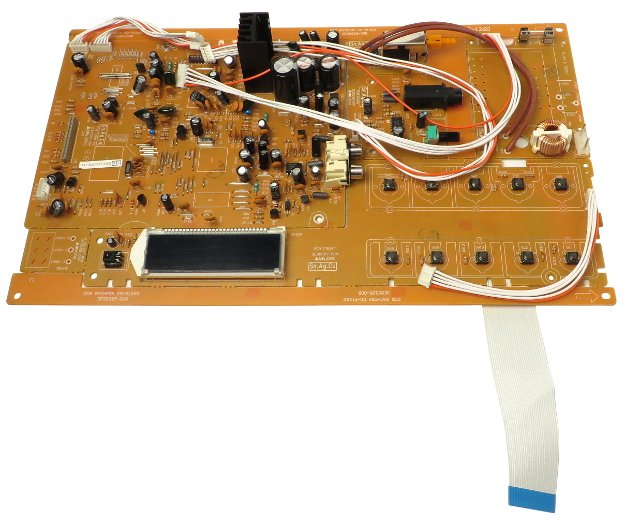 Main Gather PCB for CD-P1260