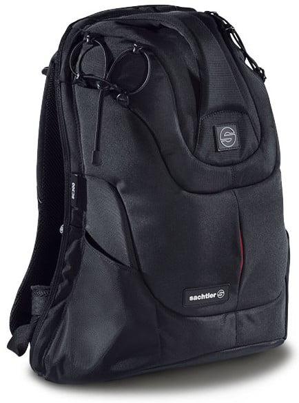 Shell Camera Backpack