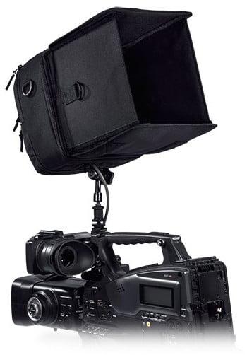 """LCD 9"""" Monitor Bag"""