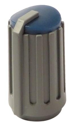 Blue Rotary Knob for CFX12