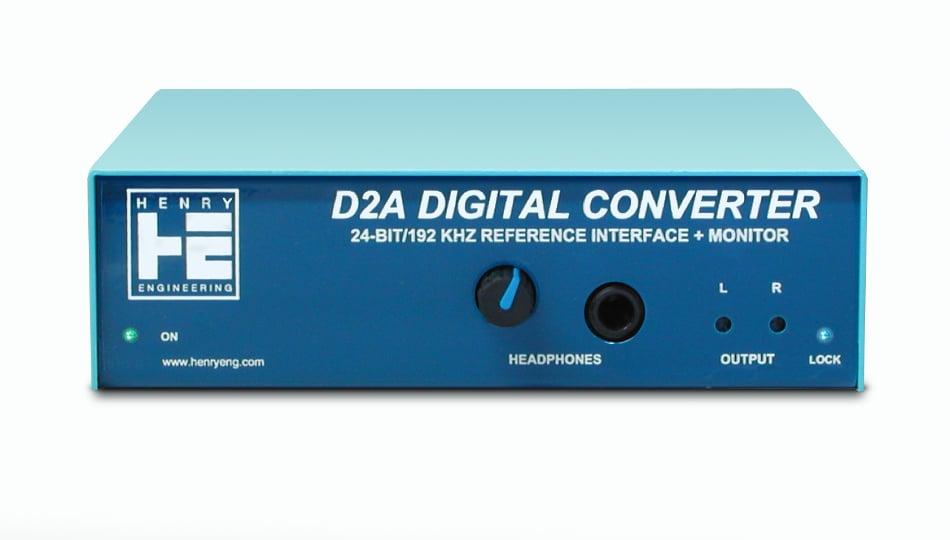 24-Bit High Resolution Digital-to-Analog Audio Converter