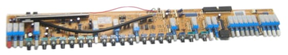 Mono Input Channel PCB for GL2800