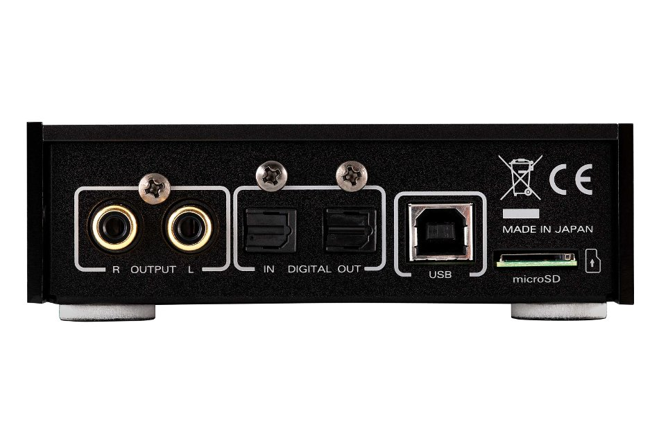24-bit DAC Headphone Amplifier