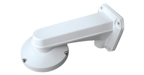 Wall Mount Bracket for Select Dome Cameras
