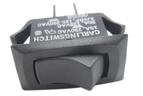 Power Switch for CE2000