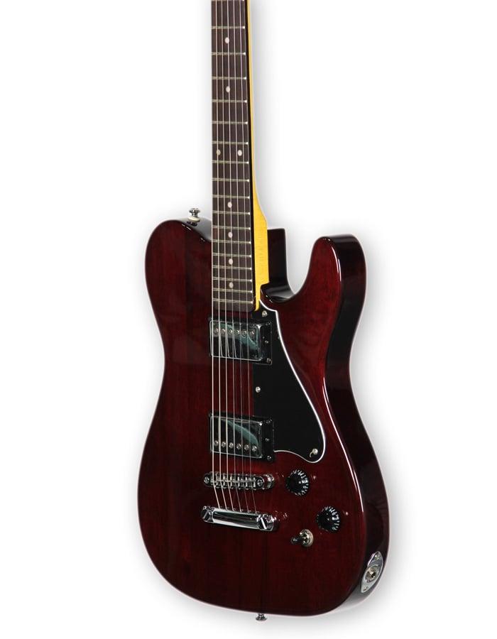 Irish Ale Tribute Series Electric Guitar