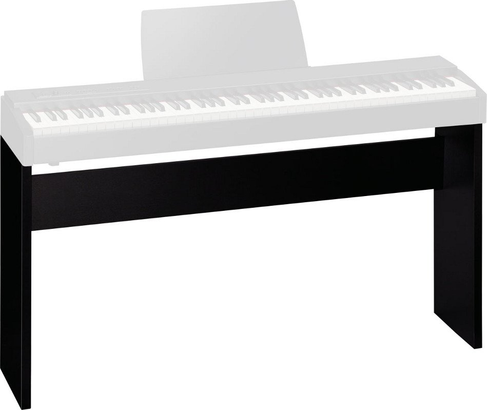 Roland KSC-68-CB  Stand for F-20- Digital Piano KSC-68-CB