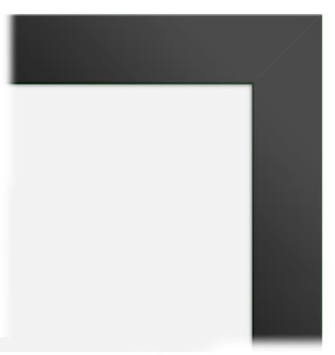 "UTB Contour 16:10 Format 109"" Diagonal Screen"