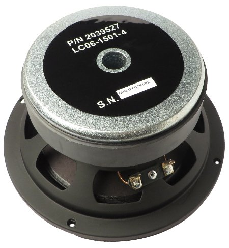 Woofer for JF60 and JF80