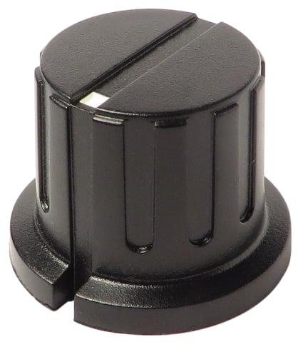 Black Knob for SR755