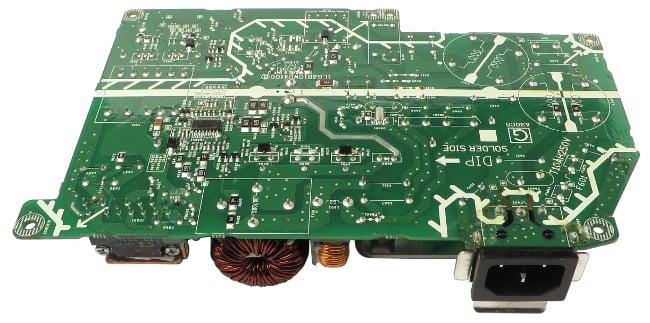 Power PCB for PLC-XM150