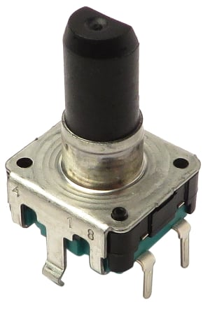 Rotary Encoder for DM2000, LSP, and M7CL