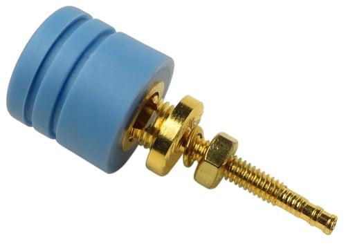 Blue Speaker Post for DMT 15 and System 8