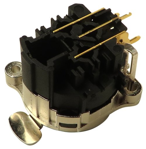 Female XLR Connector for M7CL