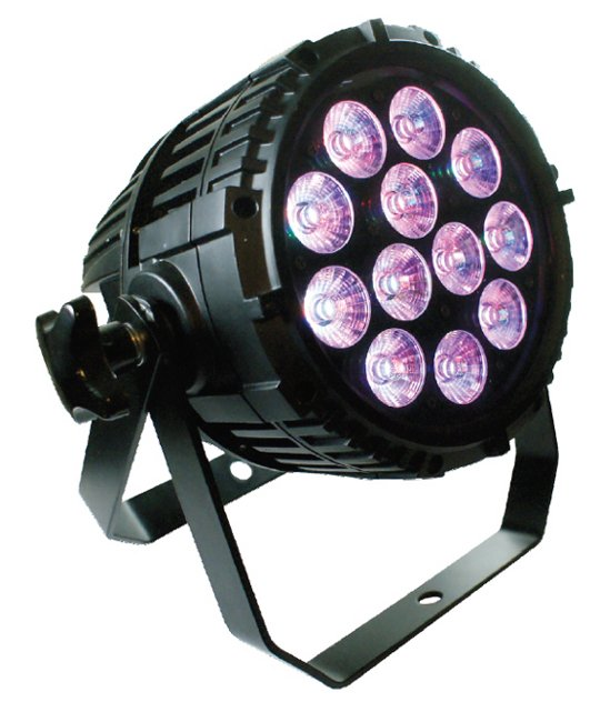 12x15W 5-in-1 LED Par Can