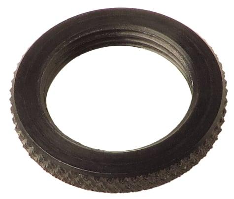 """5/8"""" Aluminum Black Lockring Washer"""