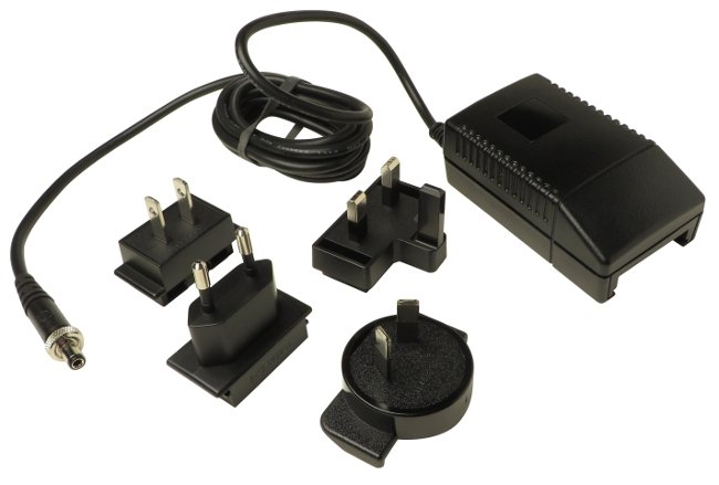 Replacement Universal Power Supply with Locking Connector for All SmartFade Models