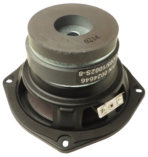 Woofer for UB22, UB12SE, and JF50
