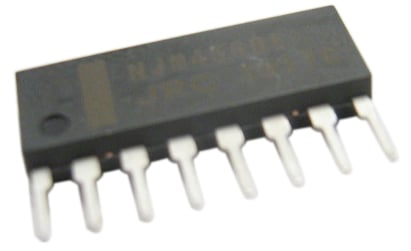 4560 IC for SR32X4VLZ