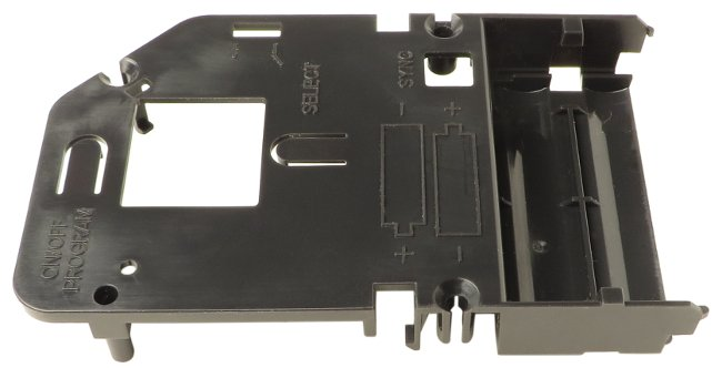 Shure 65A2159  Battery Nest for MX890 65A2159