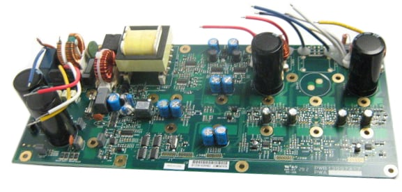 Main PCB for PRX515