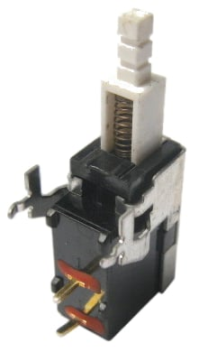 Power Switch for CDRW890