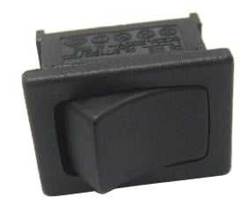 Power Switch for LSR2325P