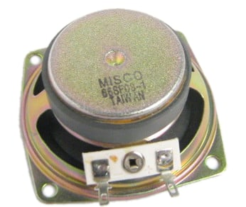 Speaker for ICS2000 and MS222