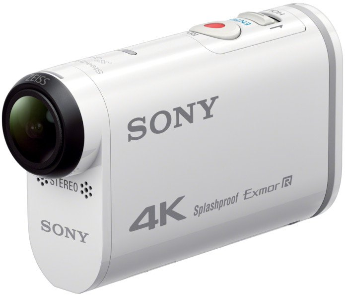 4K 240p HD Action Camcorder