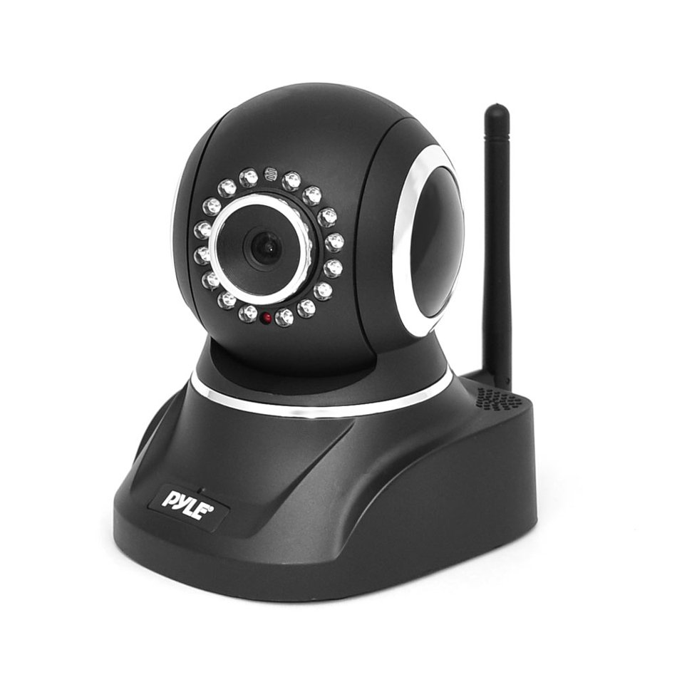 HD Wireless IP Network Camera