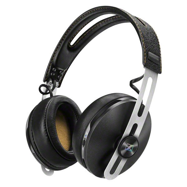 Over-Ear Wireless Bluetooth Headphones with Rechargeable Battery and NoiseGard