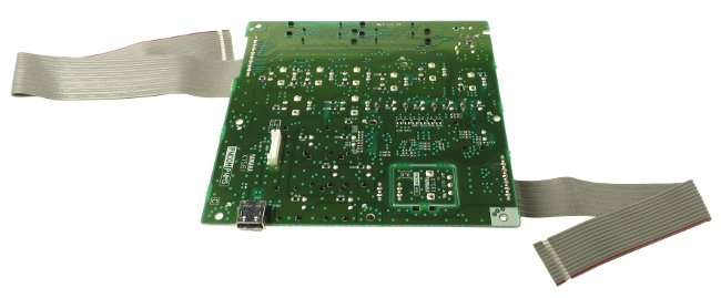 Jog Wheel/Meter PCB for LS9-32