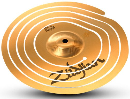 "12"" FX Spiral Stacker Cymbal"