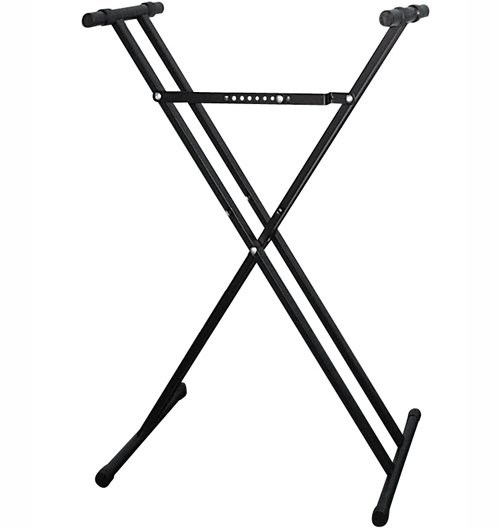 Deluxe Keyboard Stand