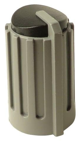 Dark Grey Rotary Knob for SRM450 V1