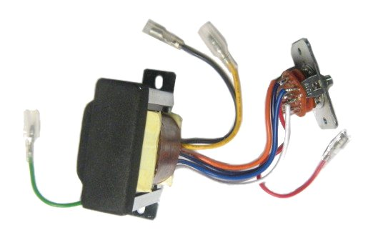 Transformer for Control 25T