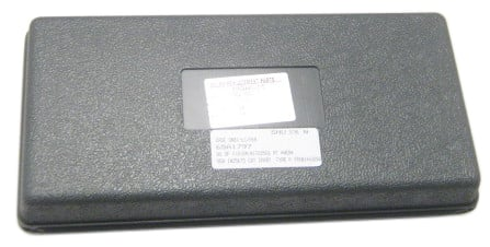 Mic/Receiver Case for SM81-LC and P6R