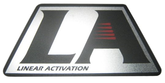 EAW-Eastern Acoustic Wrks 717004 Linear Activation Label 717004