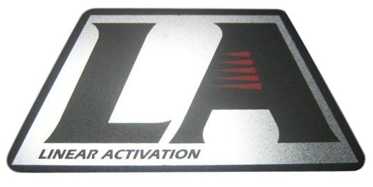 Linear Activation Label