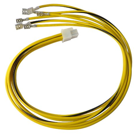 JBL 354410-002 Wire Harness embly For VRX932LA on