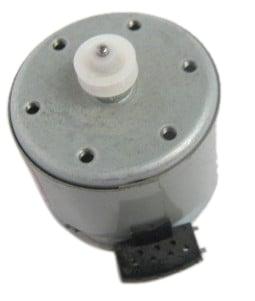 Capstan Motor