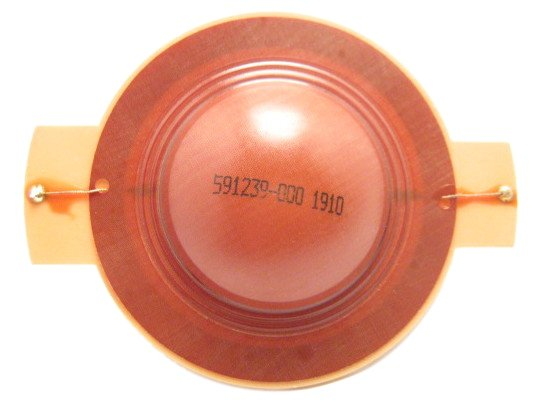 Diaphragm for EV ID60CT and ID60C8
