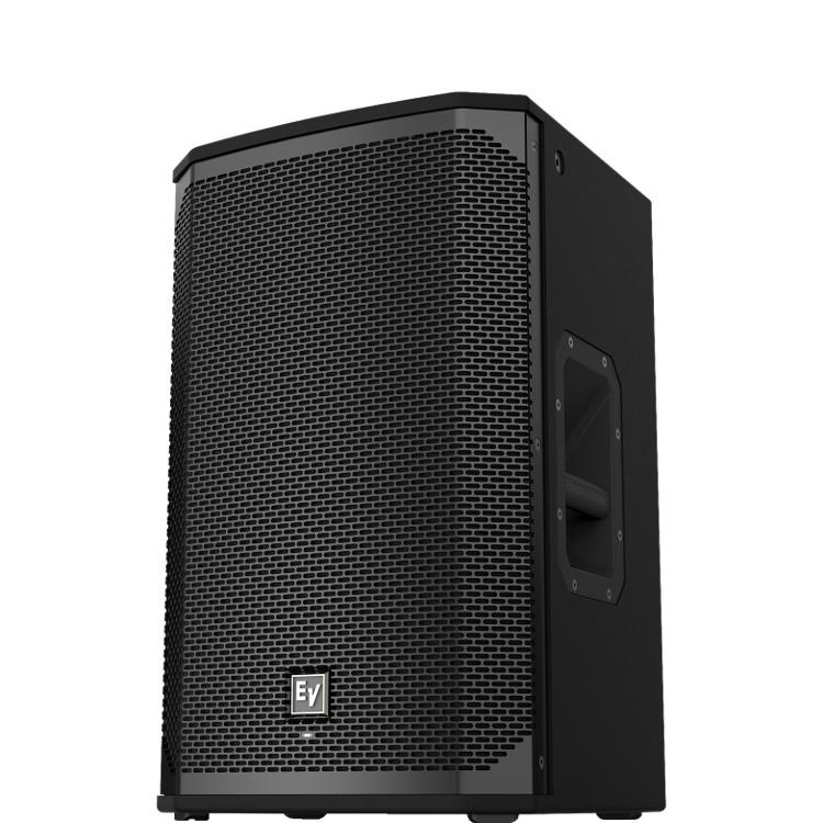 """12"""" 2-Way Powered Loudspeaker"""