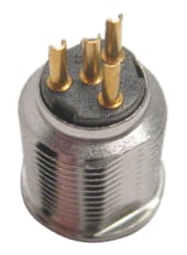 4-Pin Male Connector for UT1